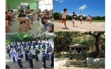 3.教育、文化、スポーツ活動の充実に関する事業