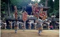 (3)ともに守り育てる伝統・伝承文化に関する事業
