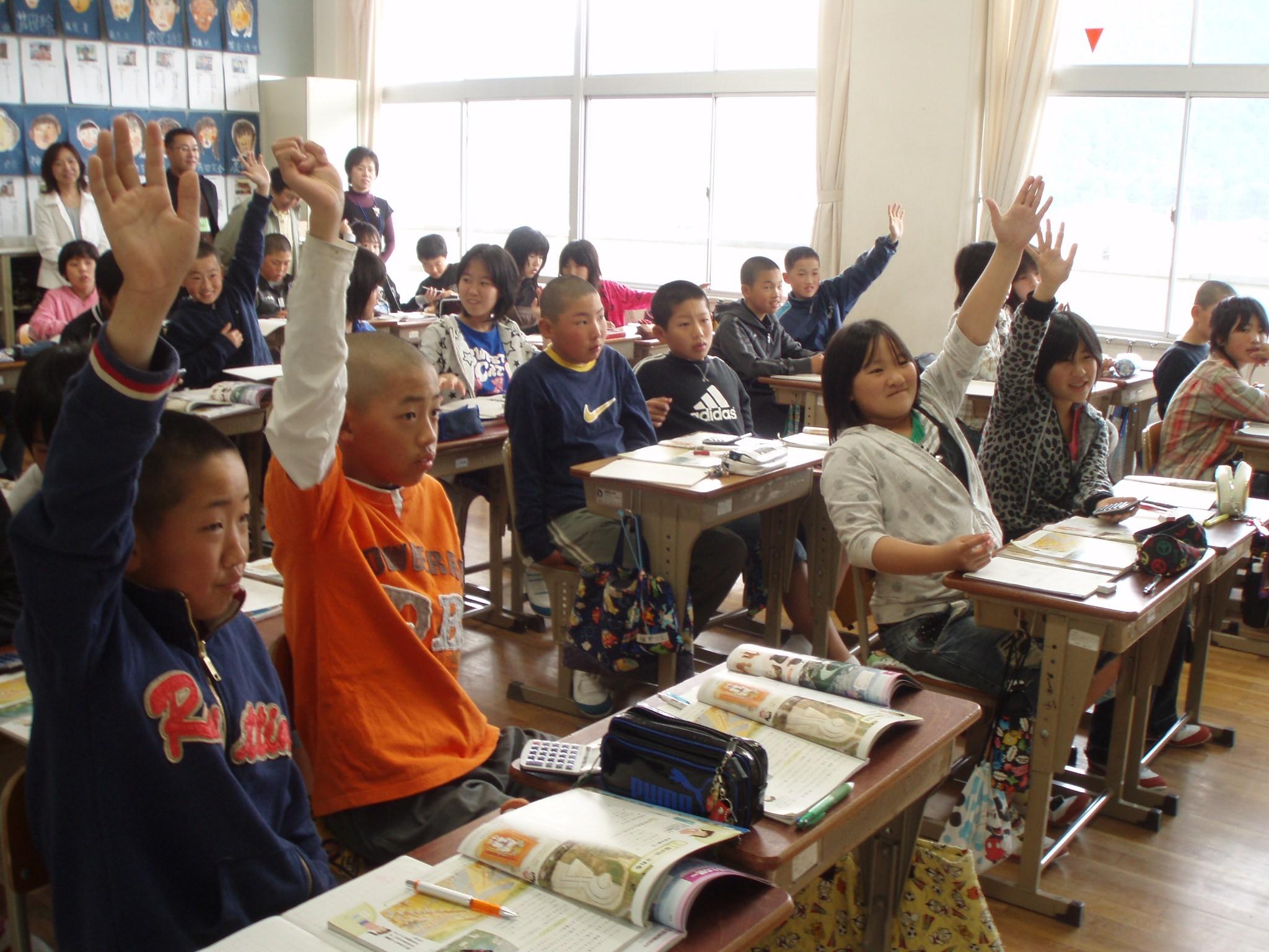 教育・文化の振興