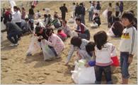 鳥取砂丘の保全と活性化に関する事業