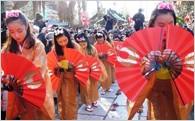 2. 三浦の伝統文化を守るために。