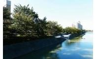 2.緑に包まれた暮らし心地のよい都市の実現