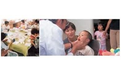 (1) 地域福祉の充実