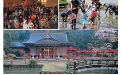 (2) 地域文化づくり