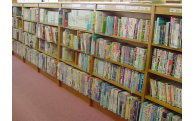 6.みんなで育てる「本の森」図書館充実事業