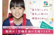 2) 認定特定非営利活動法人 日本IDDMネットワーク