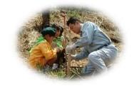 2.自然環境の保全などに関する事業