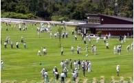 9.子どものスポーツ活動を支援する