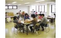 6.障がい者が社会で活躍するための支援をする