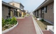 市営住宅環境整備のため