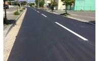 道路環境整備のため