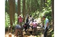 1.蟻の熊野詣 ~世界遺産(熊野古道)関連事業~