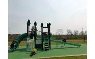 3.安全安心に遊べる公園遊具の改修事業