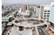 都市基盤の整備に関する事業