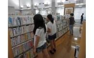2.「図書館のまち・諫早」推進事業