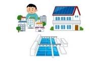 (1)自治活動、地域環境の保全整備及び定住に関する事業