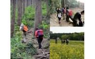 1.ハイキングのまちづくりの推進に関する事業