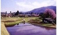 2.ふるさと郡上の「美しい農山村景観」を応援!