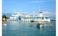 琵琶湖に関して②琵琶湖における環境学習および体験学習
