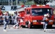 2.安全で安心なまちづくり(交通安全・消防・救急・防災・防犯)