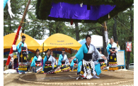 町の歴史と文化の伝承に関する事業