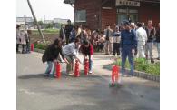 住民自治体やコミュニティ活動に関する事業
