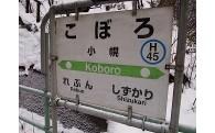 (1)日本一の秘境駅「小幌駅」の存続応援基金