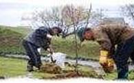 4. 森林・水資源等環境保全に関する事業