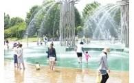 日本一暑いまちの暑さ対策に関する事業