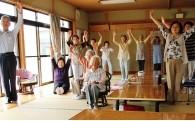・ 健康増進及び福祉の向上に関する事業