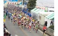5.三浦国際市民マラソンのために