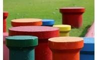 ・子育て世代が安心して集える緑地公園整備への寄附