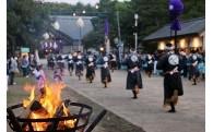 ・岩内町指定無形民俗文化財「赤坂奴」保存のための寄附