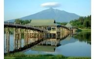 鶴の舞橋改修事業