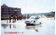 (12) 交通安全・生活安全教育の推進