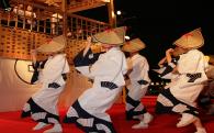 4.日本遺産のまちの魅力発信に関する事業