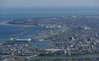 ① 焼津市の事業全般に活用