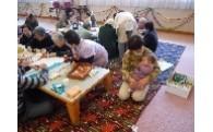 3.福祉の村づくりに関する事業