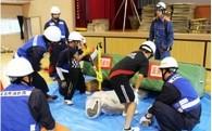 ①震災復興、防災、防犯に関する事業