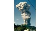 火山との共生の取り組み
