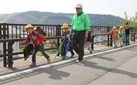 (4)安全安心な村づくりへの活用