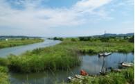 ①水と緑の保全などの環境に関する事業