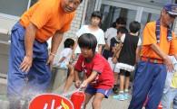 2.災害に強いまちづくり及び活力ある地域活動の推進に関する事業