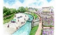 Ⅲ 川のまるごと 再生町事業
