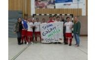 2.姉妹都市カイザースラウテルン市の難民の若者を支援する寄附