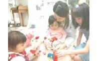 (1) 子育てを支援