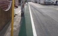 歩きやすく快適なかまくらの道路を整備するために…