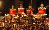 7、祭の振興を図り、魅力あるふるさとの活性化