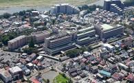 市立総合病院の整備に関する事業