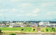 3 都市基盤と生活環境施設の整備に関する事業